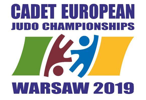 Campeonato de Europa Cadete 2019