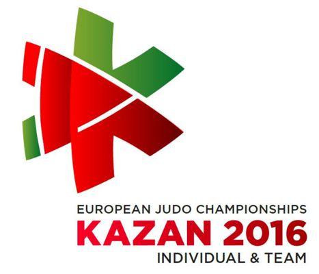 Чемпионат Европы по дзюдо 2016 Казань