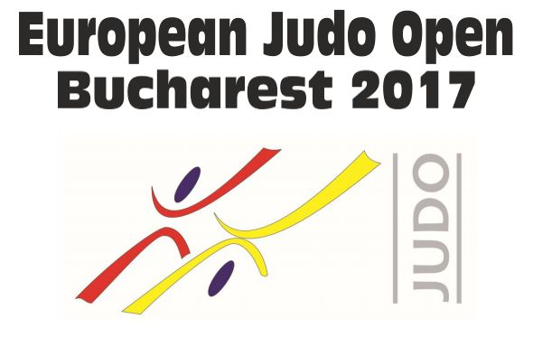 Картинки по запросу European Judo Open Men & Women, Bucharest-2017